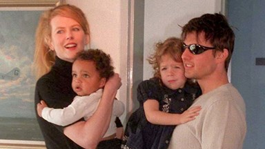 Scientology 'brainwashed Nicole Kidman's kids against her'