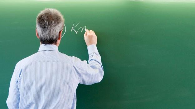 'My affair with my teacher ruined my life'