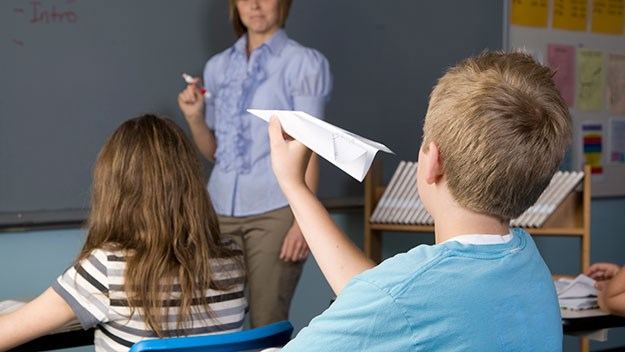 Study: Kids with ADHD lose out later in life