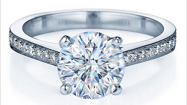 Male engagement rings now 'very popular' in Australia