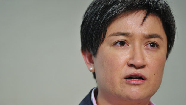 Penny Wong blasts 'bigoted' Christian Lobby