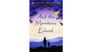 Great read: And the Mountains Echoed