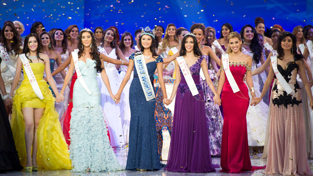 Miss World pageant ditches bikini contest
