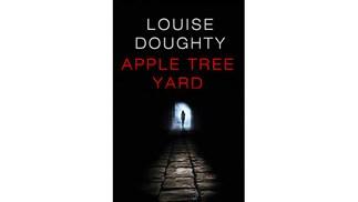 Great read: Apple Tree Yard