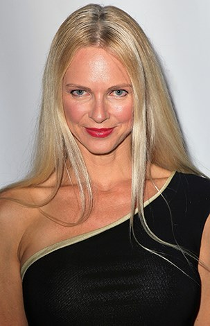 Claire was one of Britain's most successful models in the 1980s.