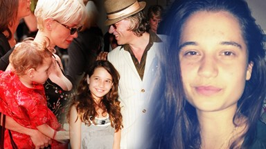The private life of Michael Hutchence's daughter Tiger Lily