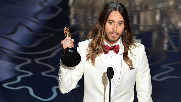 The winners of the 86th annual Academy Awards   Now To Love