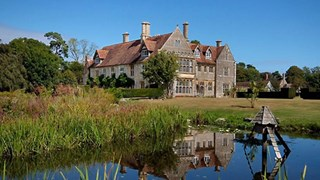Henry VIII's house selling for $10m