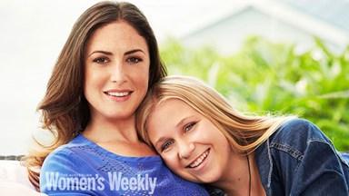 Sara McGrath: I'm not the evil stepmother
