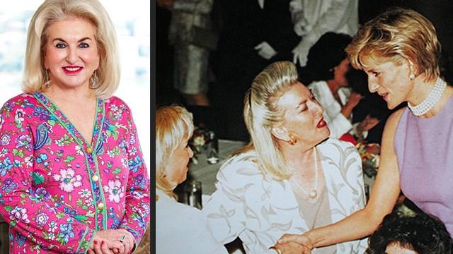 "Princess Diana's Aussie friend: ""She's been betrayed"""