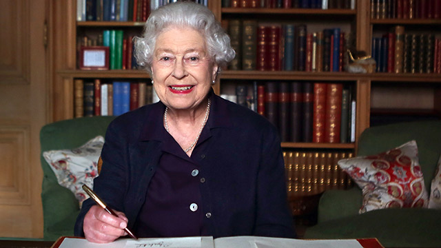 Her Majesty's 1960 Scone Recipe : Everyday Recipes : Woman's Day