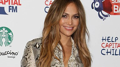 JLo's younger beau says age doesn't matter