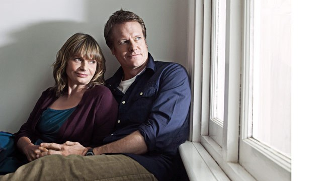 William McInnes and Sarah Watt: Saving Sarah