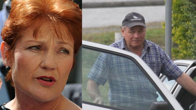 Pauline Hanson: Meet my new man! | Woman's Day
