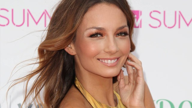 Ricki-Lee Coulter: My new body and my new man