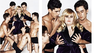 Rebel Wilson is the 'next big thing'