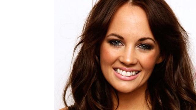 <i>X-Factor's</i> Samantha Jade: My secret love affair