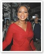 Oprah's dogs will inherit millions