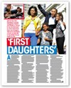Sasha and Malia Obama: 'First Daughters'