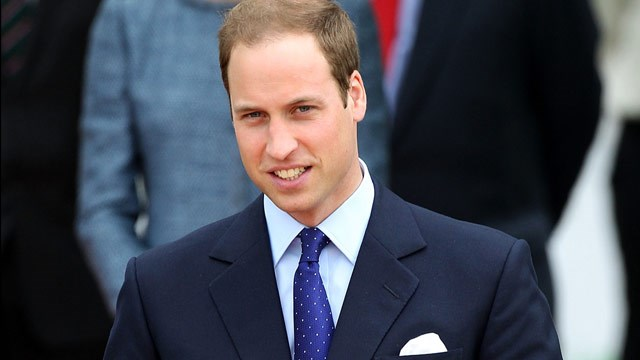 Judy Wade: The Prince William I know