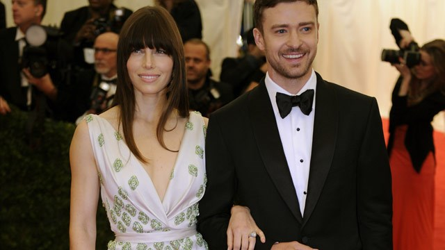 "Justin Timberlake's family ""can't wait"" for wedding"