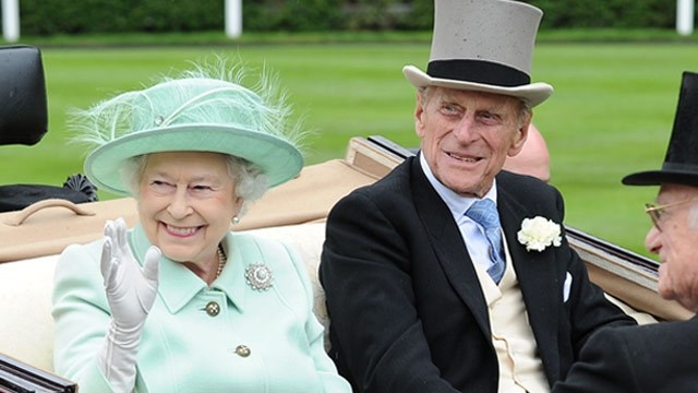 "Prince Philip taken to hospital as ""precautionary measure"""