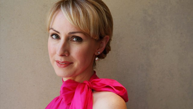 Lisa McCune's marriage crisis
