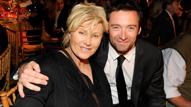 Deborra-lee Furness: My secret life with Hugh