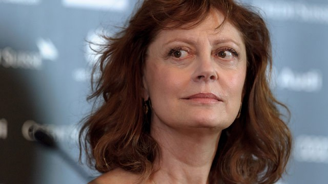 Susan Sarandon was sexually exploited as young actress