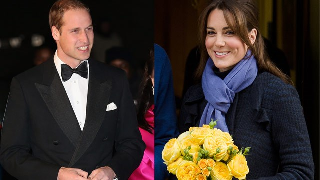 Prince William cancels event to stay by Kate's side
