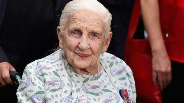 Dame Elisabeth Murdoch: A rich and generous life