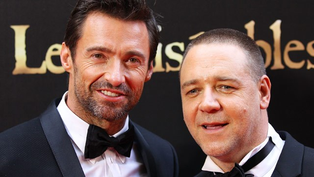 Russell begs Hugh: Help me save my marriage