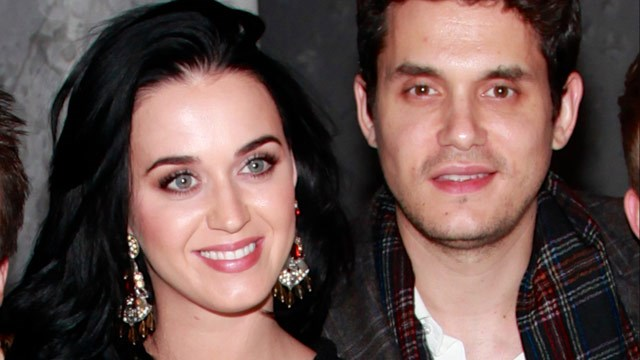 John Mayer: 'I'm quite happy' dating Katy Perry