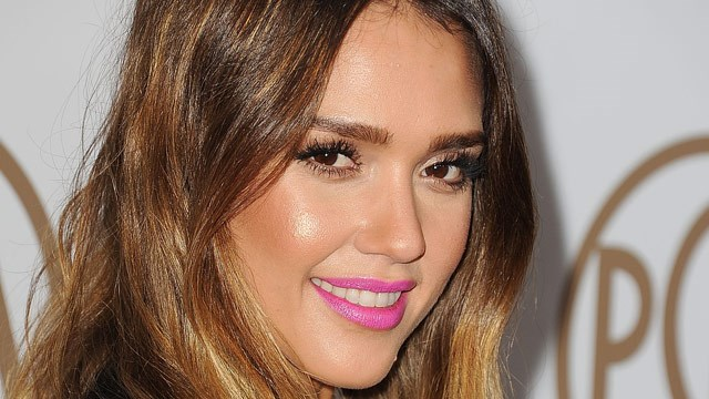 Jessica Alba: I thought I was having a stroke