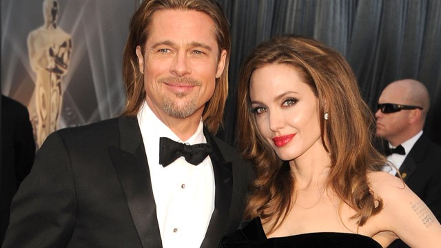 Brangelina's licence to wed!