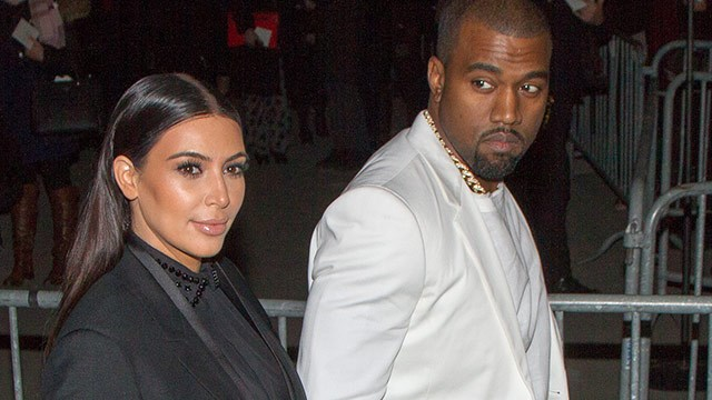 Why Kim and Kanye named their daughter North West