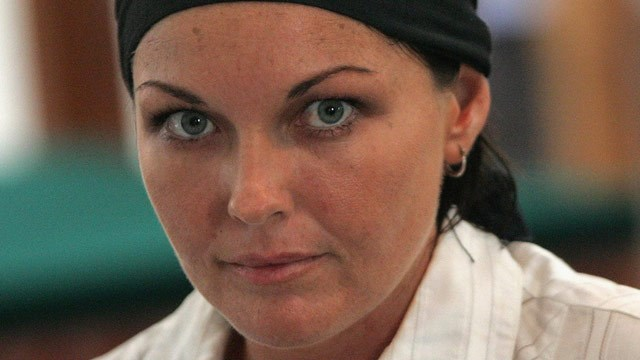 Schapelle Corby's terror: I thought I would die