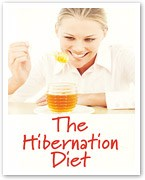 The Hibernation Diet: lose weight while you sleep