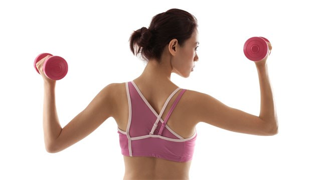 Sports bras: the lowdown