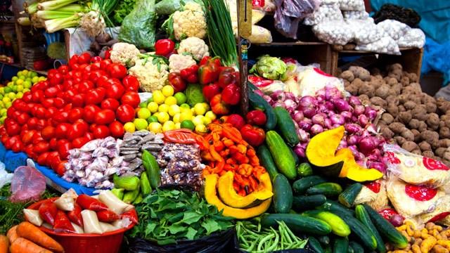 50 top diet foods