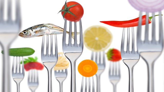 Fork it: the latest diet craze
