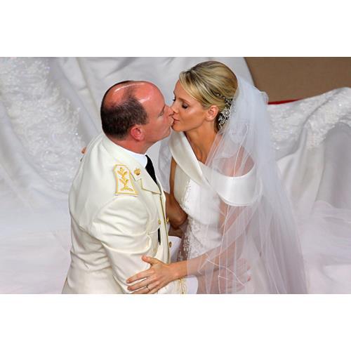 Monaco's Royal Wedding
