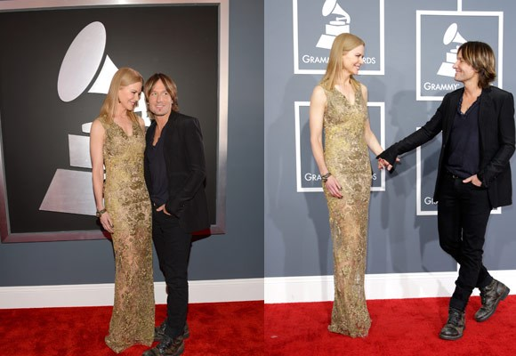Celebrity couples body language pictures and explanations