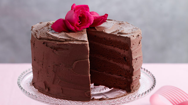 French Cake Recipes Nz