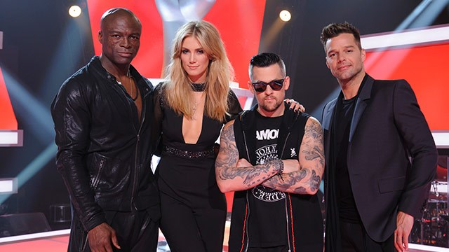 New coaches announced: Delta and Seal won't return to The Voice