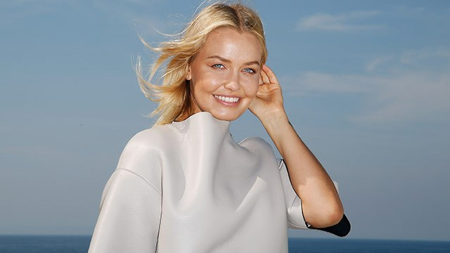 Lara Bingle reveals: I'm quitting Australia